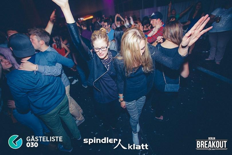 https://www.gaesteliste030.de/Partyfoto #91 Spindler & Klatt Berlin vom 30.04.2016