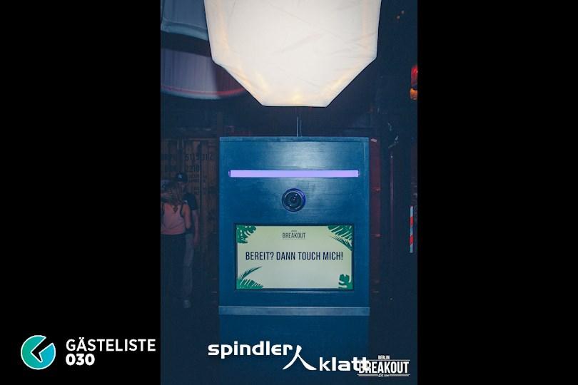 https://www.gaesteliste030.de/Partyfoto #189 Spindler & Klatt Berlin vom 30.04.2016