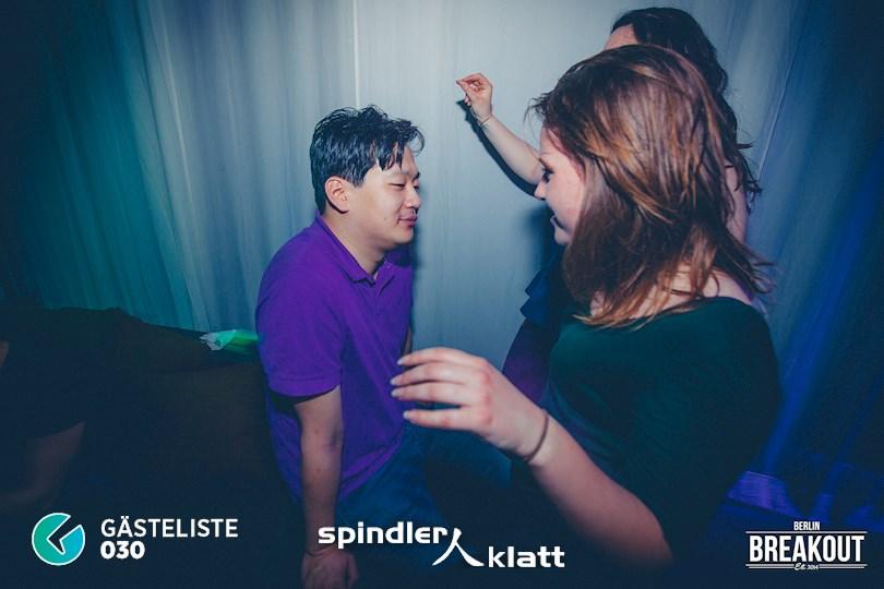 https://www.gaesteliste030.de/Partyfoto #206 Spindler & Klatt Berlin vom 30.04.2016