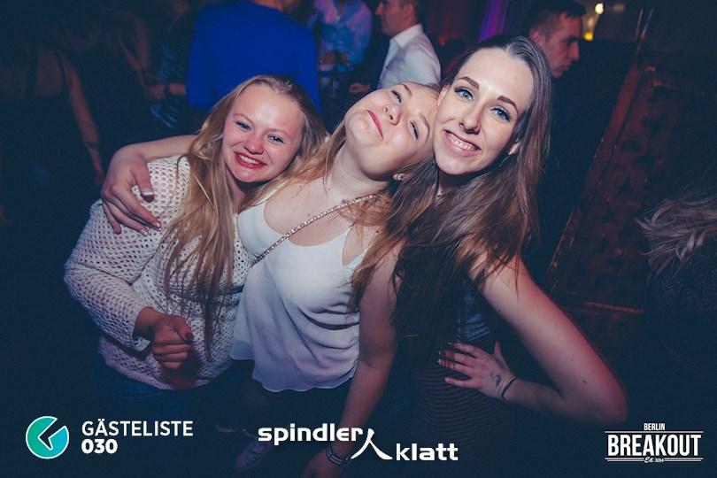 https://www.gaesteliste030.de/Partyfoto #15 Spindler & Klatt Berlin vom 30.04.2016