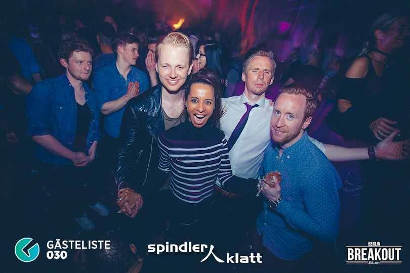 https://www.gaesteliste030.de/Partyfoto #172 Spindler & Klatt Berlin vom 30.04.2016