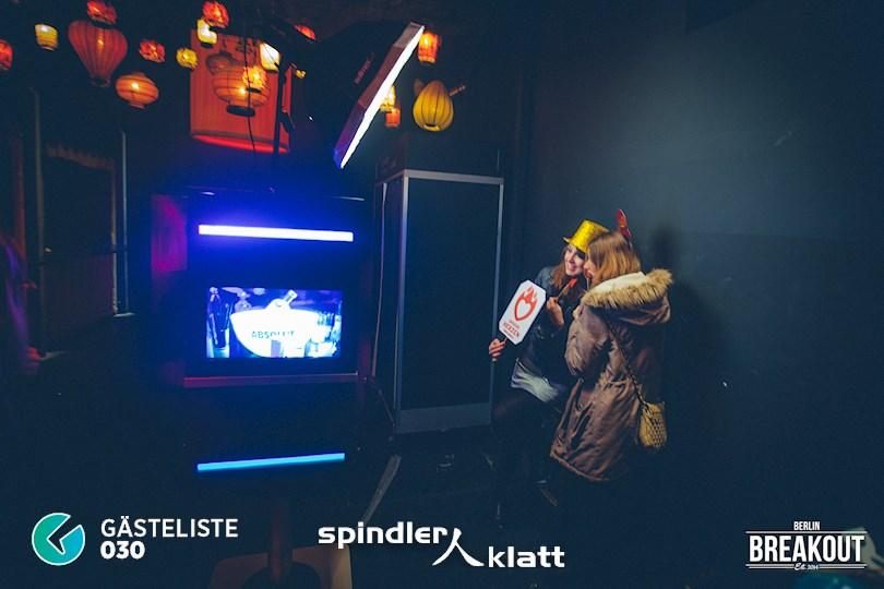 https://www.gaesteliste030.de/Partyfoto #192 Spindler & Klatt Berlin vom 30.04.2016