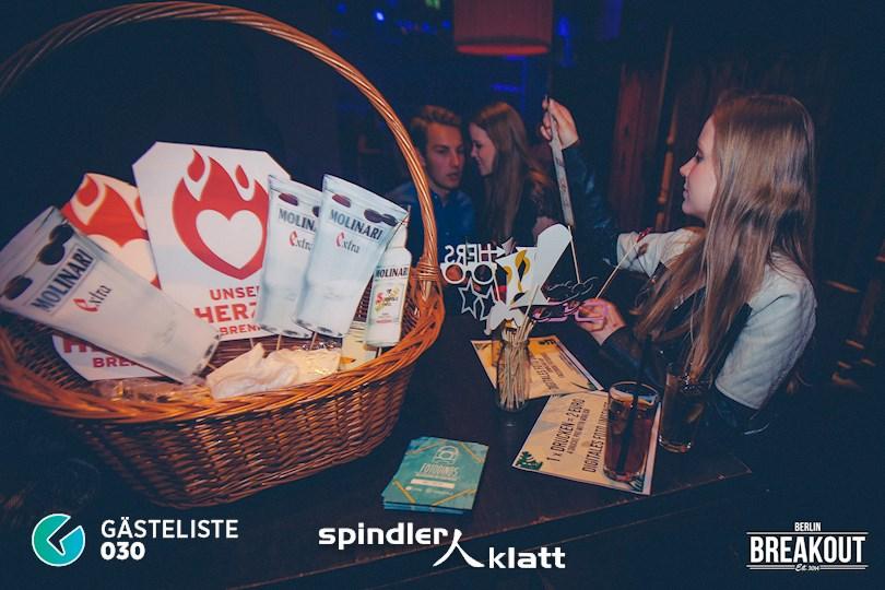 https://www.gaesteliste030.de/Partyfoto #107 Spindler & Klatt Berlin vom 30.04.2016
