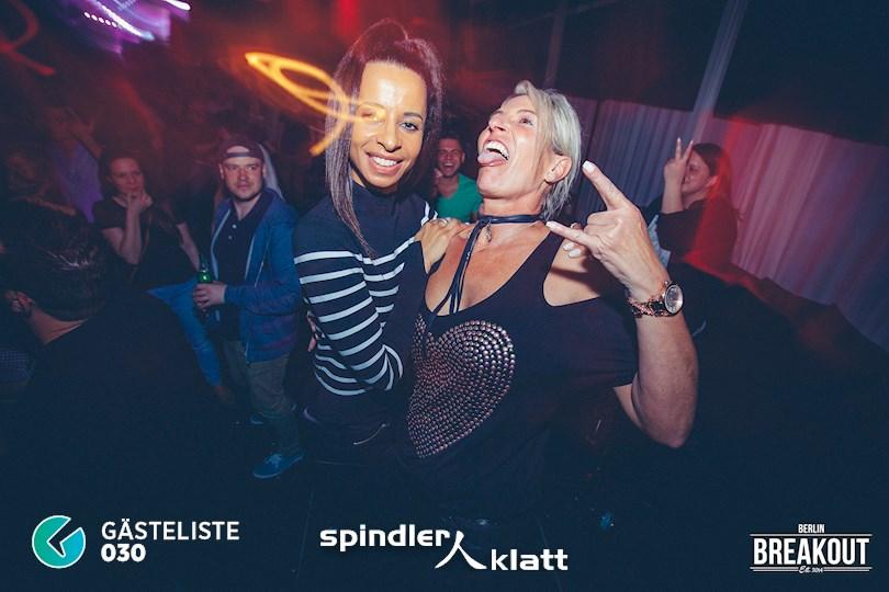 https://www.gaesteliste030.de/Partyfoto #4 Spindler & Klatt Berlin vom 30.04.2016