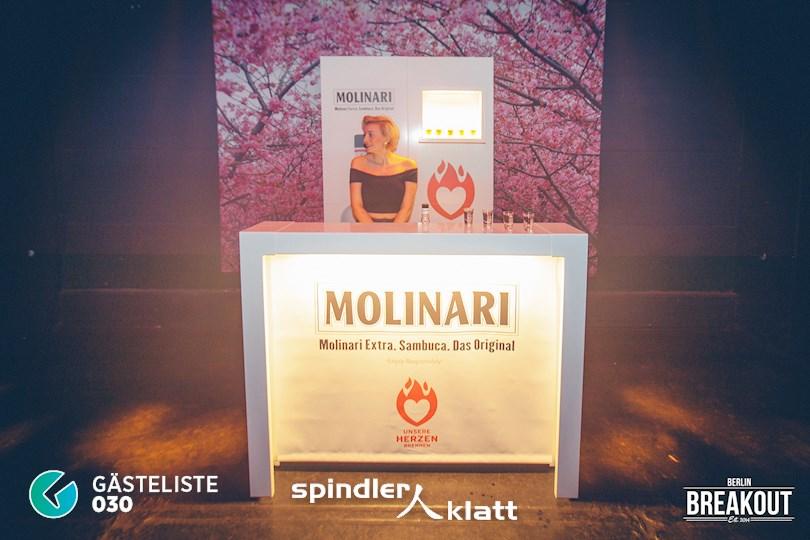 https://www.gaesteliste030.de/Partyfoto #95 Spindler & Klatt Berlin vom 30.04.2016