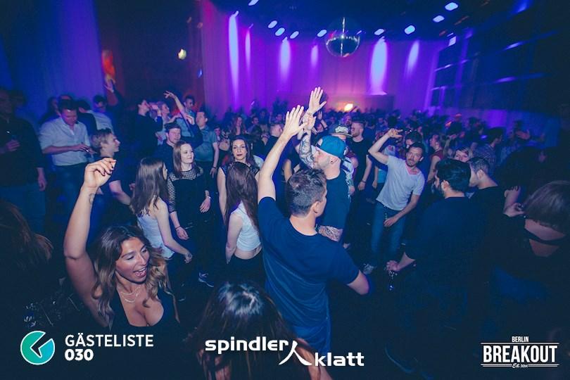 https://www.gaesteliste030.de/Partyfoto #41 Spindler & Klatt Berlin vom 30.04.2016