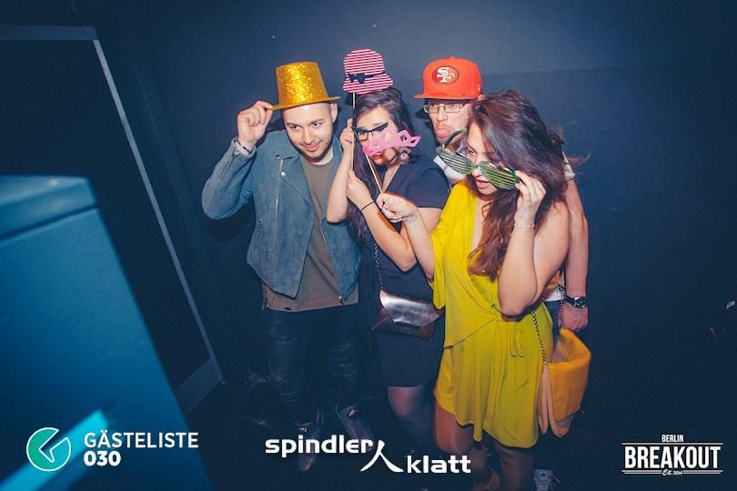 https://www.gaesteliste030.de/Partyfoto #166 Spindler & Klatt Berlin vom 30.04.2016