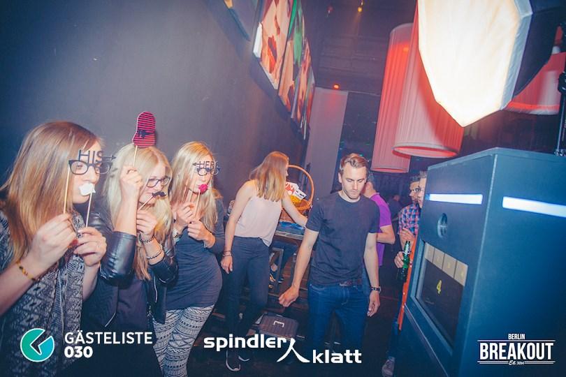 https://www.gaesteliste030.de/Partyfoto #134 Spindler & Klatt Berlin vom 30.04.2016