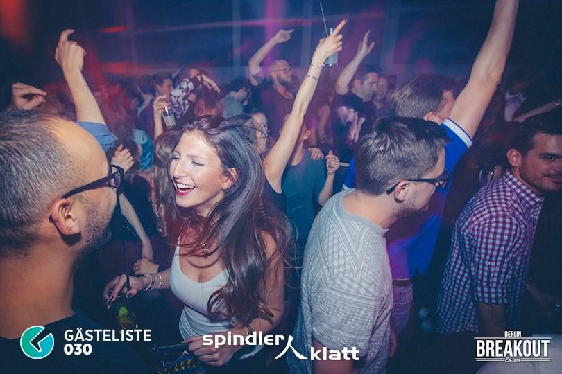https://www.gaesteliste030.de/Partyfoto #5 Spindler & Klatt Berlin vom 30.04.2016