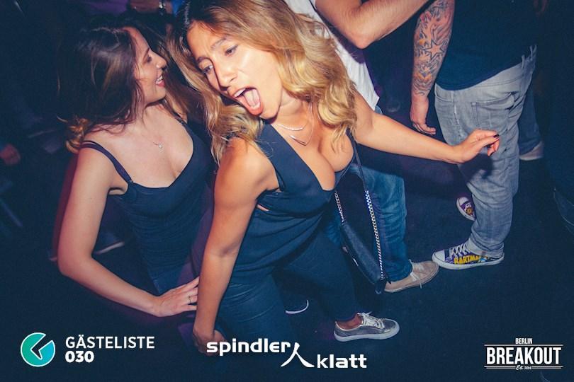 https://www.gaesteliste030.de/Partyfoto #6 Spindler & Klatt Berlin vom 30.04.2016