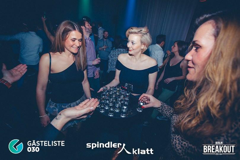 https://www.gaesteliste030.de/Partyfoto #89 Spindler & Klatt Berlin vom 30.04.2016