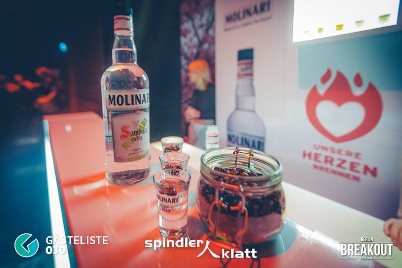 https://www.gaesteliste030.de/Partyfoto #13 Spindler & Klatt Berlin vom 30.04.2016