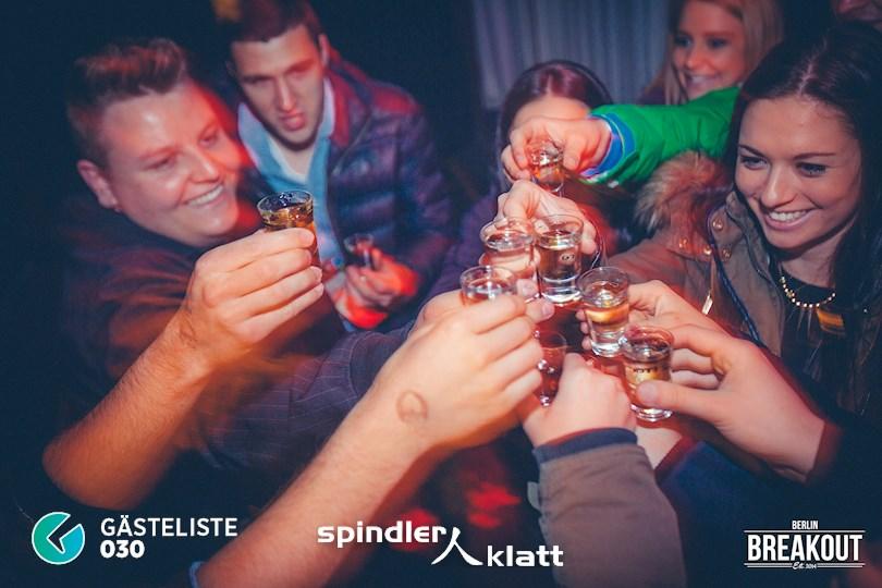 https://www.gaesteliste030.de/Partyfoto #47 Spindler & Klatt Berlin vom 30.04.2016
