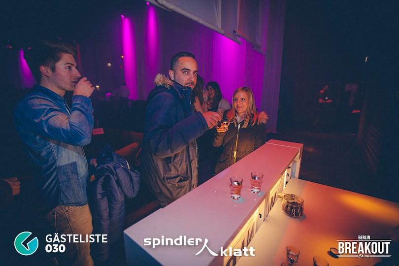 https://www.gaesteliste030.de/Partyfoto #93 Spindler & Klatt Berlin vom 30.04.2016