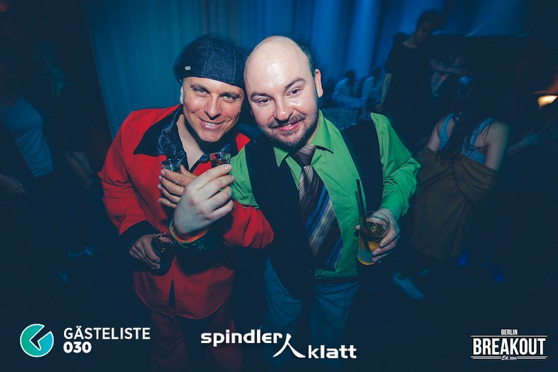 https://www.gaesteliste030.de/Partyfoto #200 Spindler & Klatt Berlin vom 30.04.2016