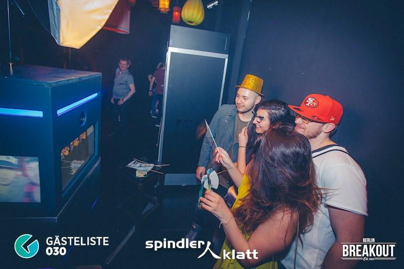 https://www.gaesteliste030.de/Partyfoto #79 Spindler & Klatt Berlin vom 30.04.2016