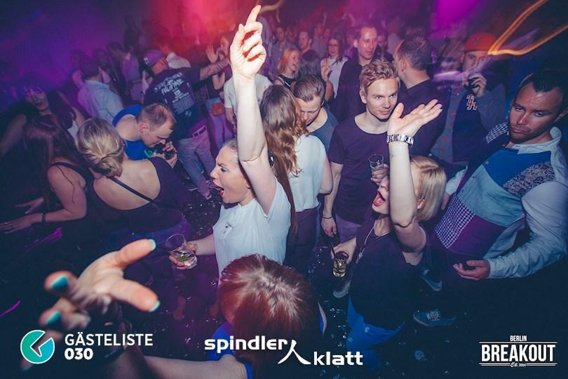 https://www.gaesteliste030.de/Partyfoto #12 Spindler & Klatt Berlin vom 30.04.2016