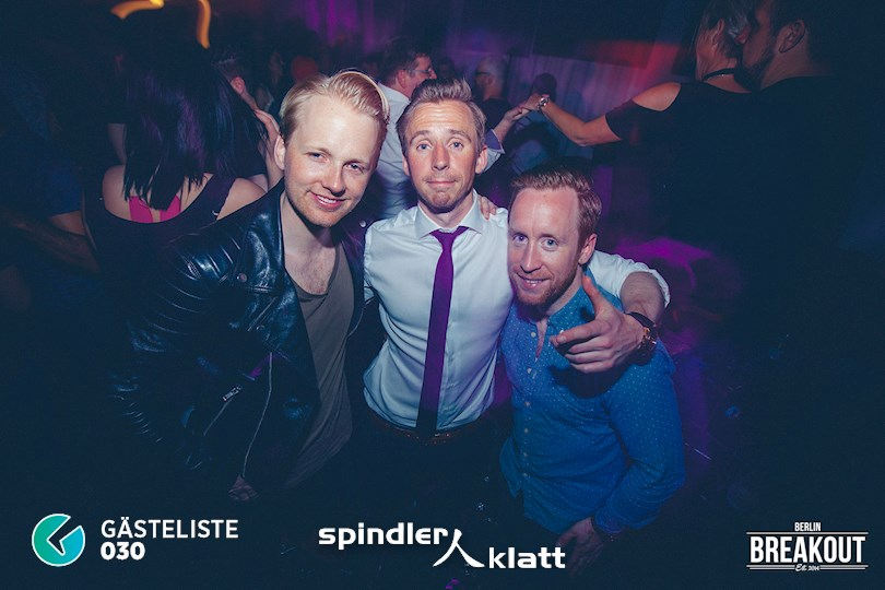 https://www.gaesteliste030.de/Partyfoto #56 Spindler & Klatt Berlin vom 30.04.2016