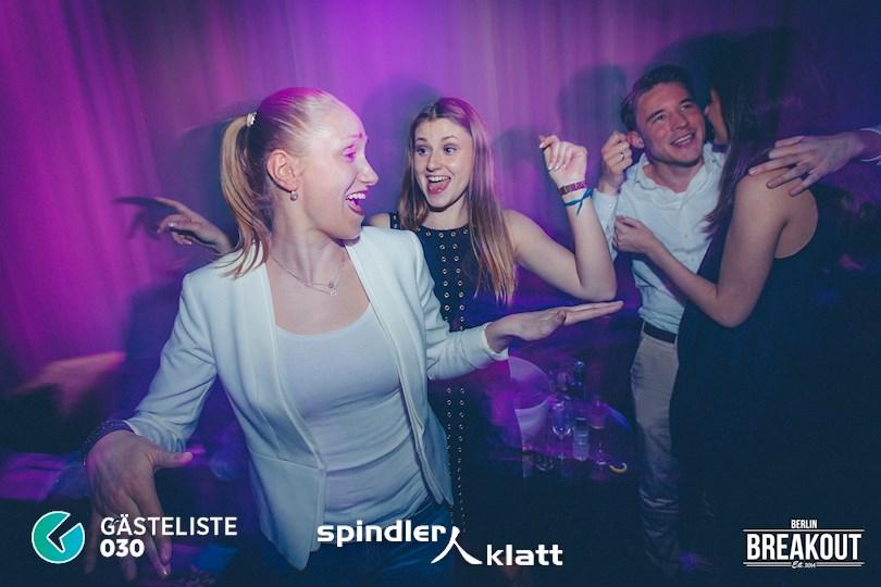 https://www.gaesteliste030.de/Partyfoto #63 Spindler & Klatt Berlin vom 30.04.2016