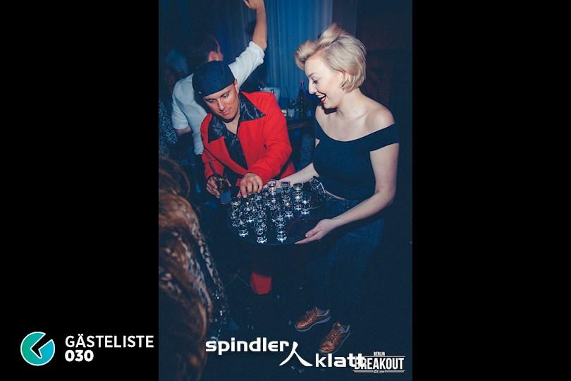https://www.gaesteliste030.de/Partyfoto #198 Spindler & Klatt Berlin vom 30.04.2016