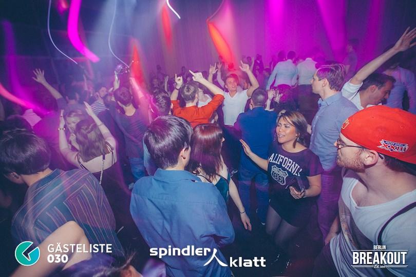 https://www.gaesteliste030.de/Partyfoto #49 Spindler & Klatt Berlin vom 30.04.2016