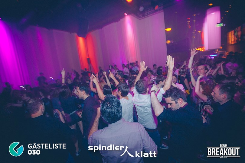 https://www.gaesteliste030.de/Partyfoto #22 Spindler & Klatt Berlin vom 30.04.2016