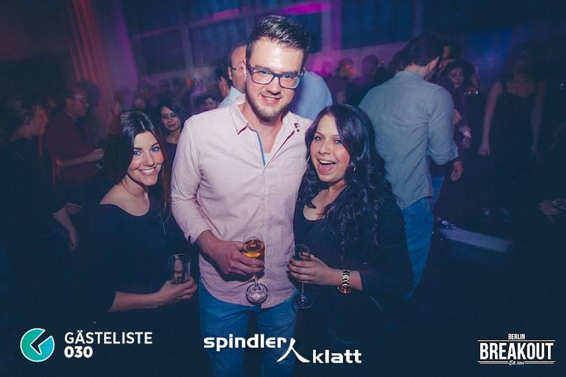 https://www.gaesteliste030.de/Partyfoto #126 Spindler & Klatt Berlin vom 30.04.2016