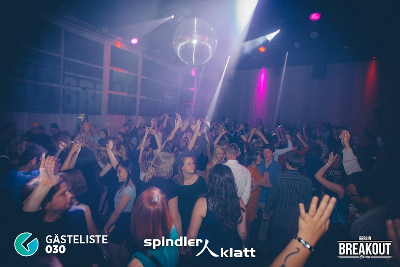 https://www.gaesteliste030.de/Partyfoto #48 Spindler & Klatt Berlin vom 30.04.2016
