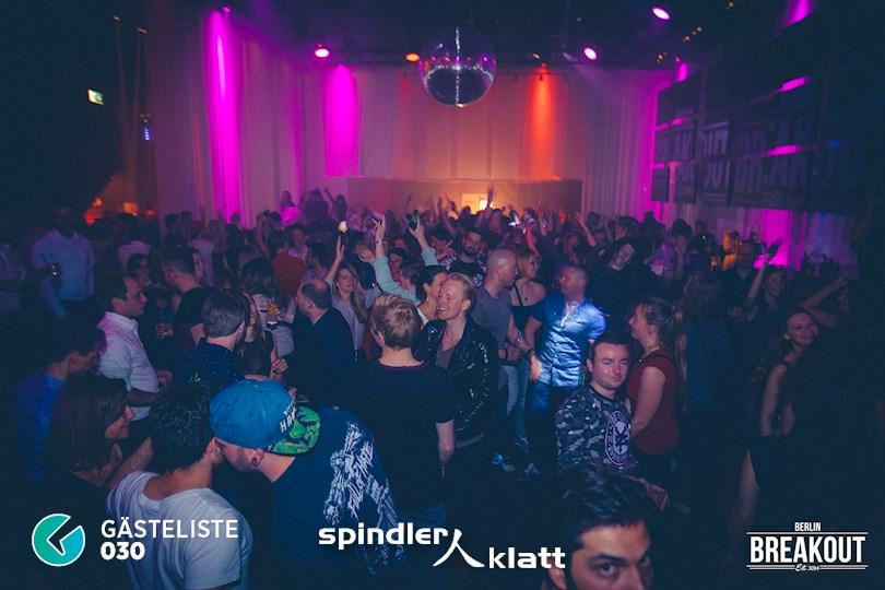 https://www.gaesteliste030.de/Partyfoto #115 Spindler & Klatt Berlin vom 30.04.2016