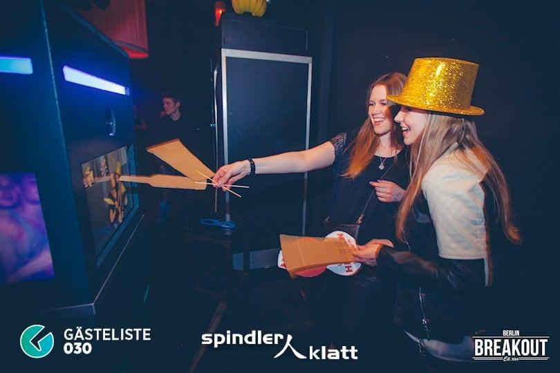 https://www.gaesteliste030.de/Partyfoto #57 Spindler & Klatt Berlin vom 30.04.2016