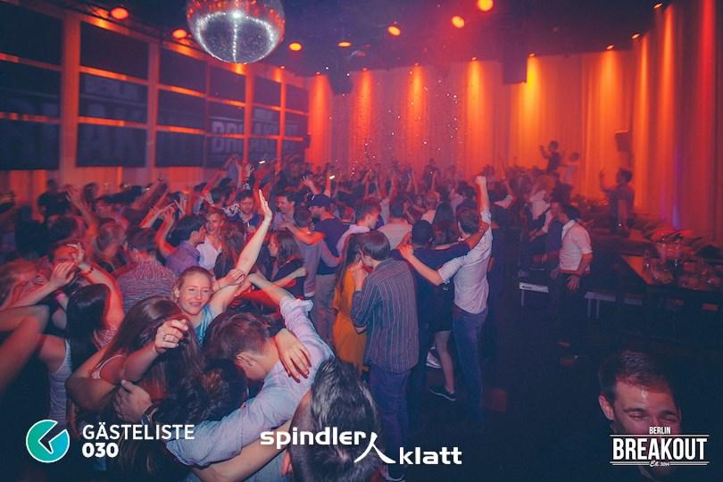 https://www.gaesteliste030.de/Partyfoto #61 Spindler & Klatt Berlin vom 30.04.2016