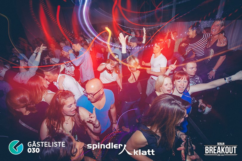 https://www.gaesteliste030.de/Partyfoto #26 Spindler & Klatt Berlin vom 30.04.2016