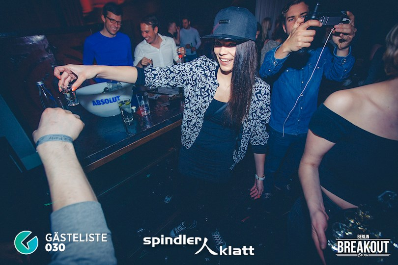 https://www.gaesteliste030.de/Partyfoto #202 Spindler & Klatt Berlin vom 30.04.2016