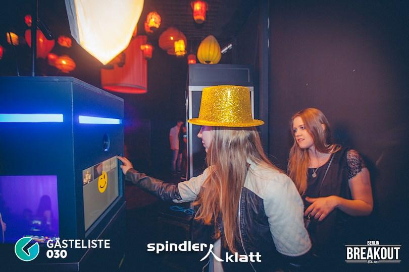 https://www.gaesteliste030.de/Partyfoto #108 Spindler & Klatt Berlin vom 30.04.2016