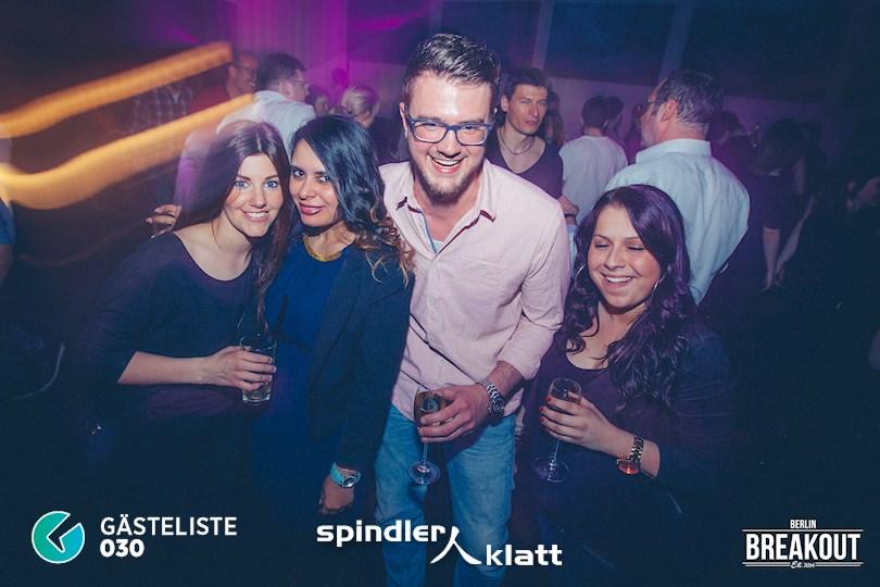 https://www.gaesteliste030.de/Partyfoto #51 Spindler & Klatt Berlin vom 30.04.2016