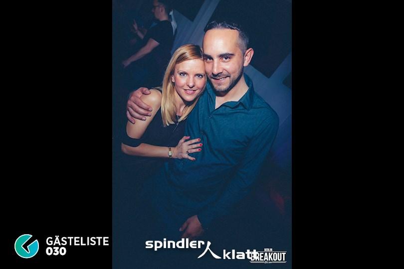 https://www.gaesteliste030.de/Partyfoto #139 Spindler & Klatt Berlin vom 30.04.2016