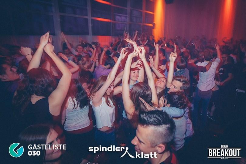 https://www.gaesteliste030.de/Partyfoto #2 Spindler & Klatt Berlin vom 30.04.2016