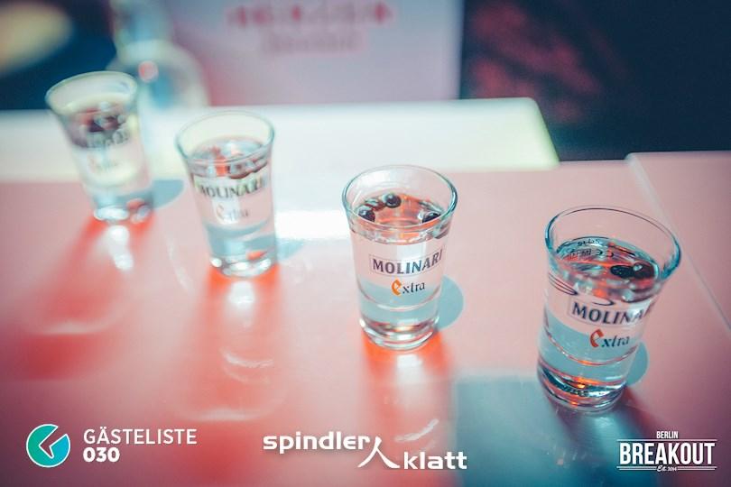 https://www.gaesteliste030.de/Partyfoto #94 Spindler & Klatt Berlin vom 30.04.2016