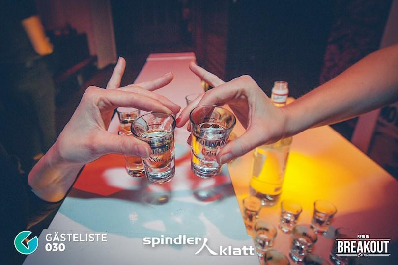 https://www.gaesteliste030.de/Partyfoto #163 Spindler & Klatt Berlin vom 30.04.2016