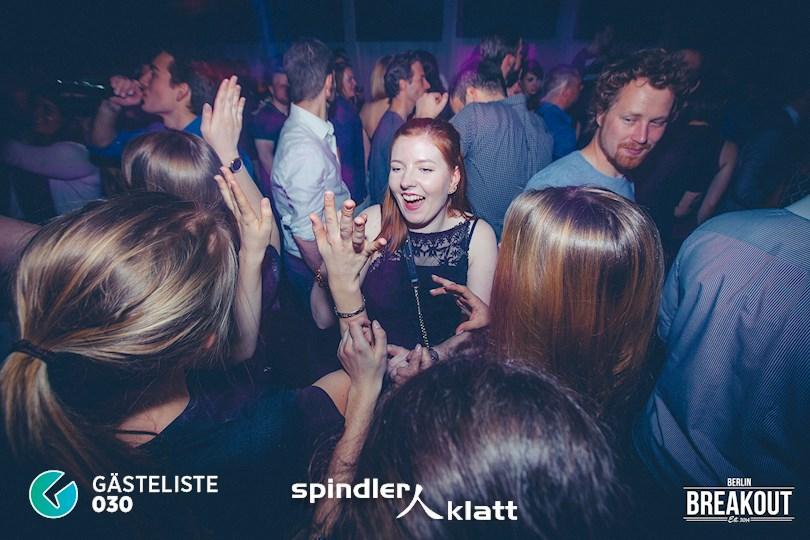 https://www.gaesteliste030.de/Partyfoto #131 Spindler & Klatt Berlin vom 30.04.2016