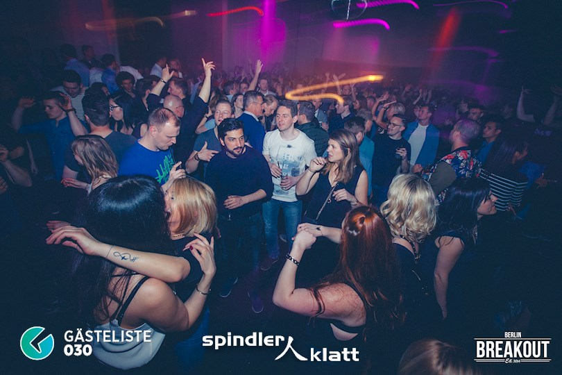 https://www.gaesteliste030.de/Partyfoto #3 Spindler & Klatt Berlin vom 30.04.2016