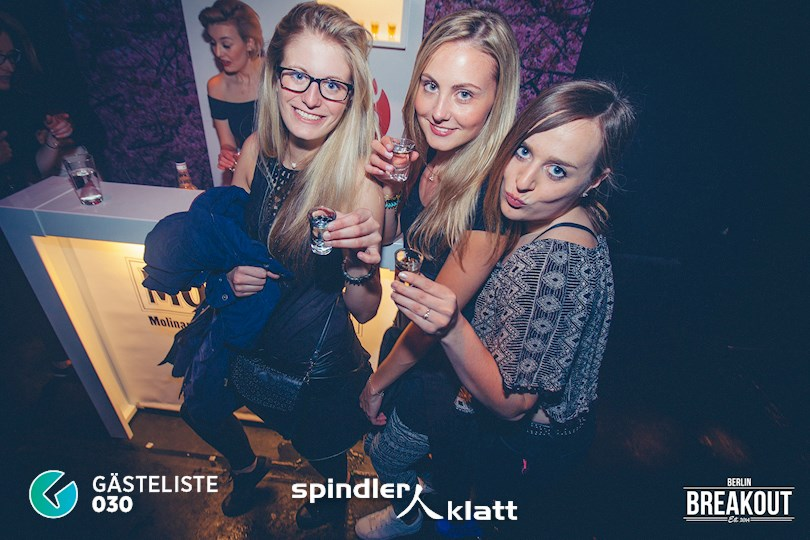 https://www.gaesteliste030.de/Partyfoto #177 Spindler & Klatt Berlin vom 30.04.2016