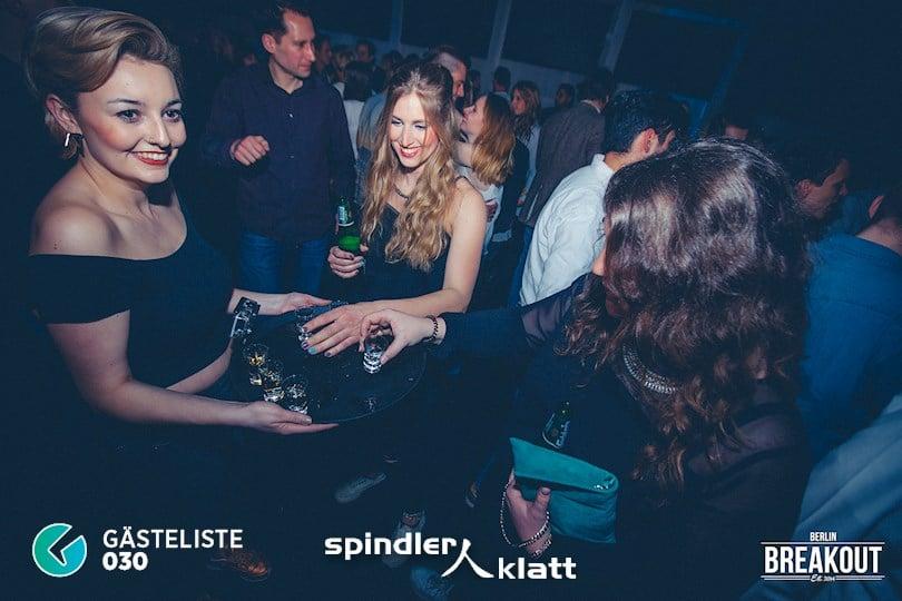 https://www.gaesteliste030.de/Partyfoto #204 Spindler & Klatt Berlin vom 30.04.2016
