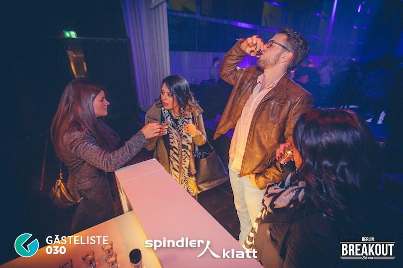 https://www.gaesteliste030.de/Partyfoto #96 Spindler & Klatt Berlin vom 30.04.2016