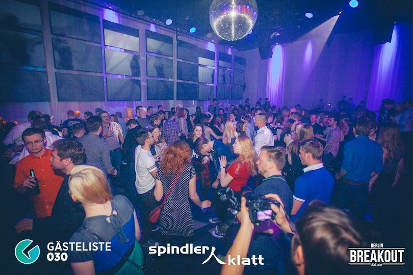 https://www.gaesteliste030.de/Partyfoto #97 Spindler & Klatt Berlin vom 30.04.2016
