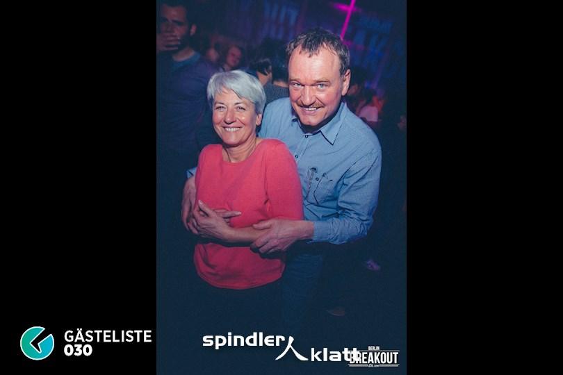 https://www.gaesteliste030.de/Partyfoto #114 Spindler & Klatt Berlin vom 30.04.2016