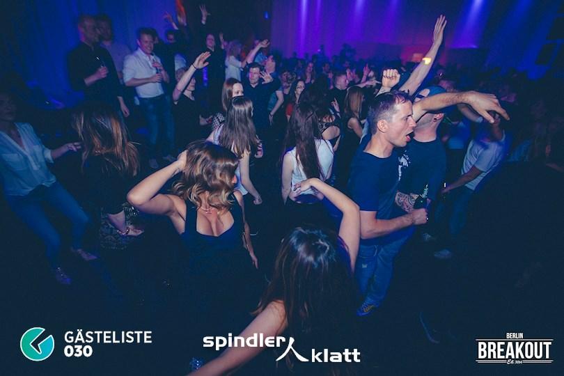 https://www.gaesteliste030.de/Partyfoto #98 Spindler & Klatt Berlin vom 30.04.2016