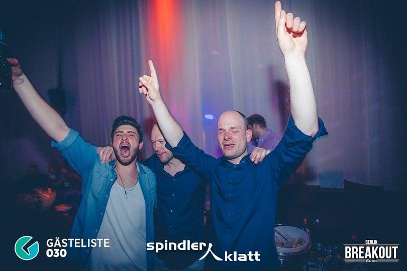 https://www.gaesteliste030.de/Partyfoto #193 Spindler & Klatt Berlin vom 30.04.2016