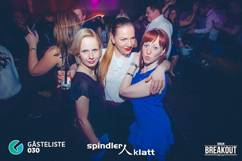 https://www.gaesteliste030.de/Partyfoto #65 Spindler & Klatt Berlin vom 30.04.2016