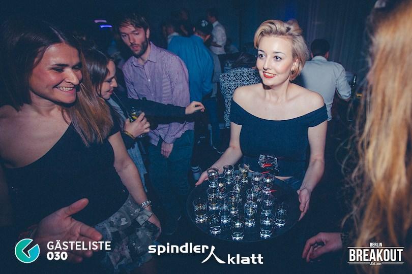 https://www.gaesteliste030.de/Partyfoto #199 Spindler & Klatt Berlin vom 30.04.2016